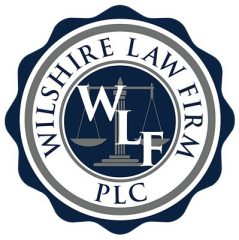 wilshire law firm injury & accident attorneys - oakland (ca 94609)